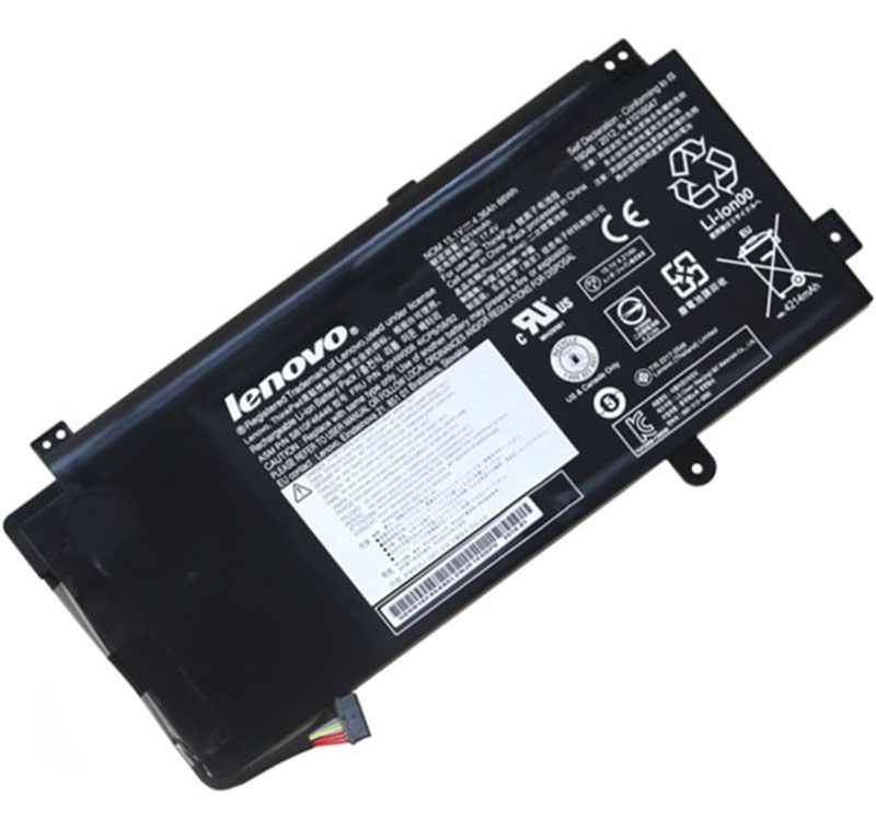 4.36Ah Lenovo 00hw014 Laptop Battery