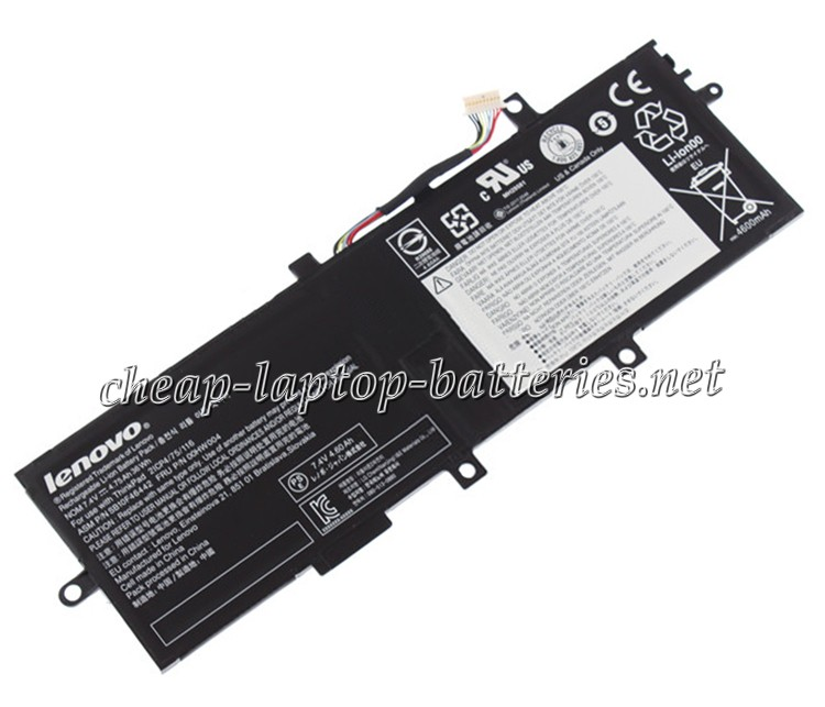 36Wh Lenovo sb10f46442 Laptop Battery