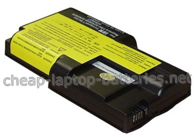 5200mAh Ibm 02k6620 Laptop Battery