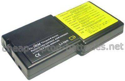 4400mAh Ibm 02k6831 Laptop Battery