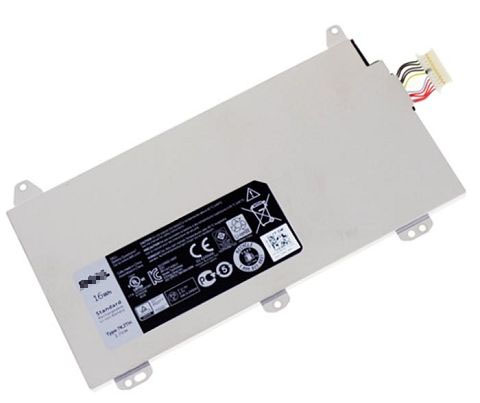 16Wh Dell j6px6 Laptop Battery
