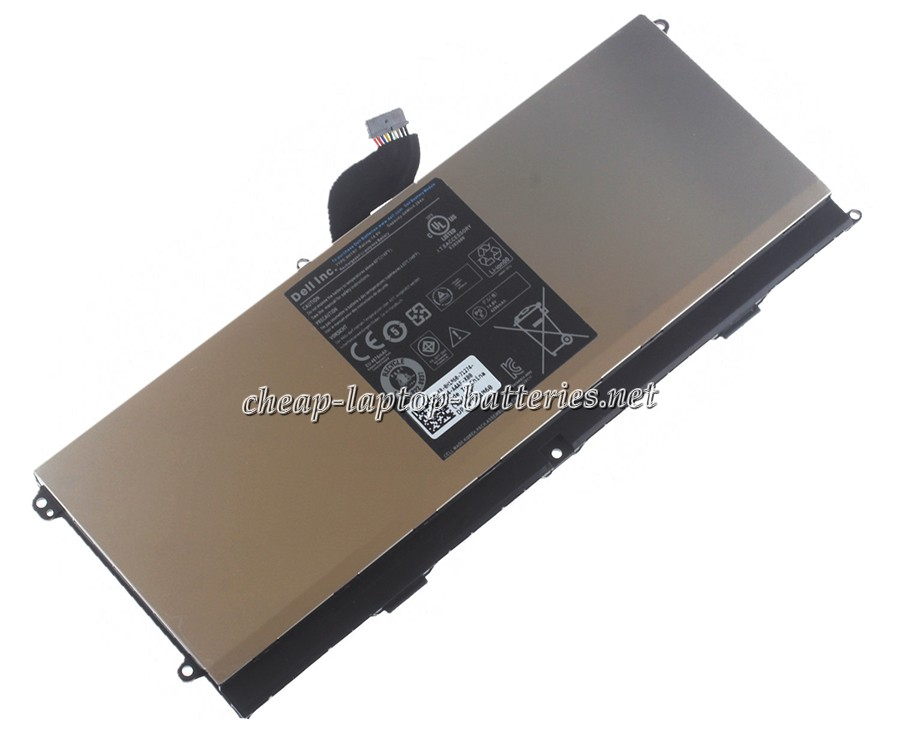 64Wh Dell nmv5c Laptop Battery