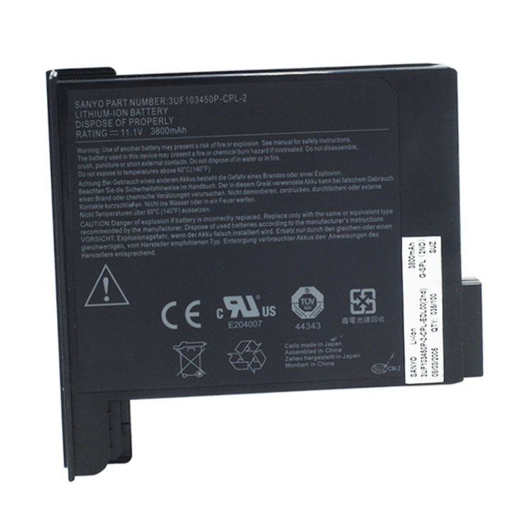 42Wh Acer 3uf103450p-2-Inv-Conis Laptop Battery
