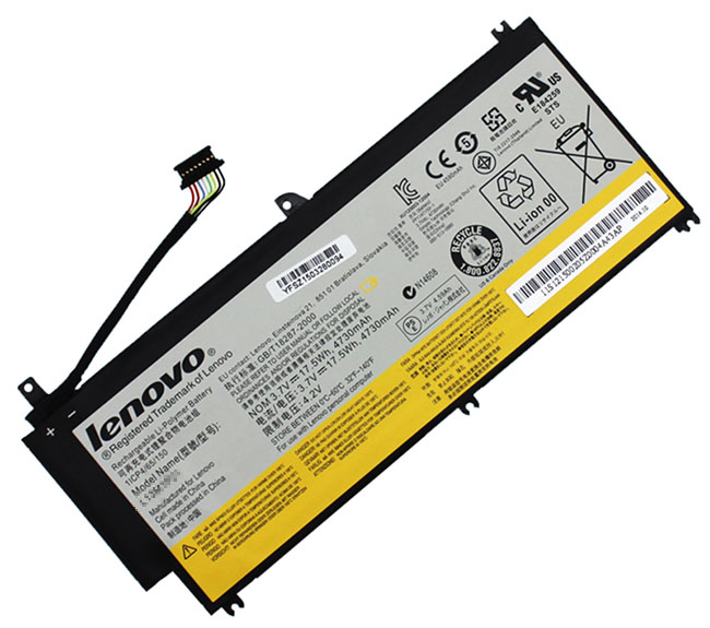 17.5WH Lenovo Miix 2 8 59409331 59409330 Laptop Battery
