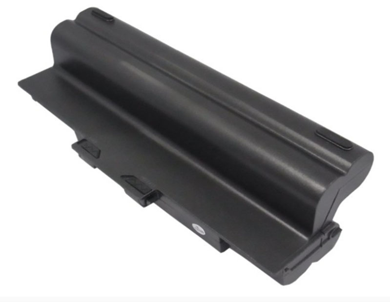 8800mAh Sony Vaio Vgn-sr490j Laptop Battery