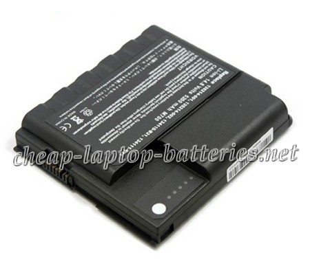 4400mAh Compaq 153922-001 Laptop Battery