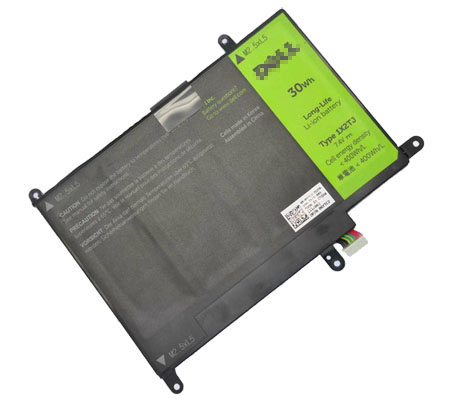 30Wh Dell Latitude St Series Laptop Battery