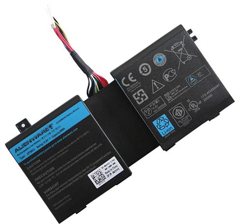 86Wh Dell Alienware 17 Laptop Battery