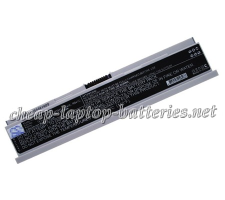 2200mAh Dell pp15s Laptop Battery