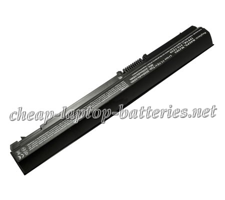 2200 mAh Dell r8r6f Laptop Battery