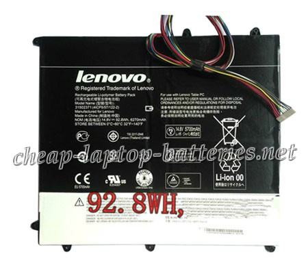 92.8Wh Lenovo Ideacentre Horizon 27 Laptop Battery