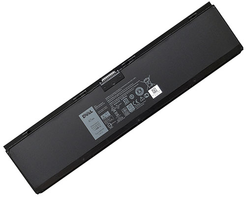 47Wh Dell 34gkr Laptop Battery