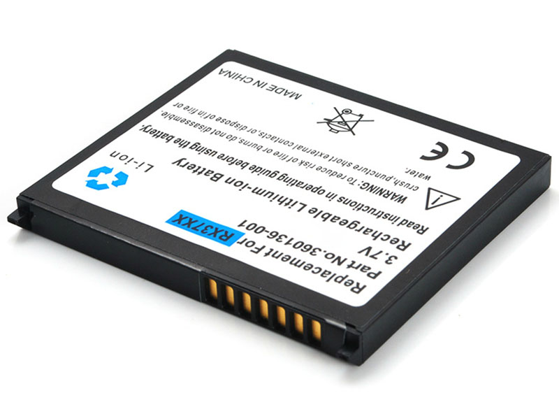 1500mAh Hp Ipaq hx2490 Laptop Battery