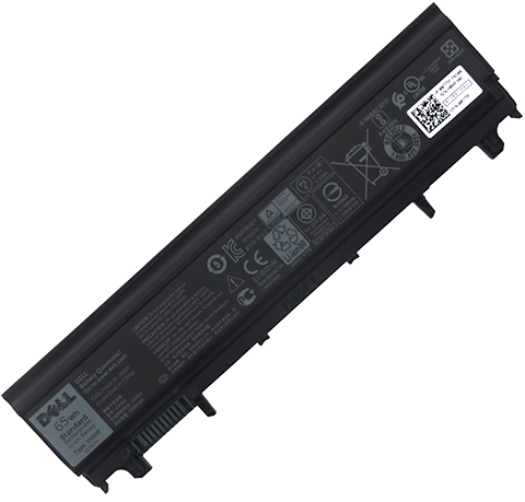 65Wh Dell 97ov9 Laptop Battery