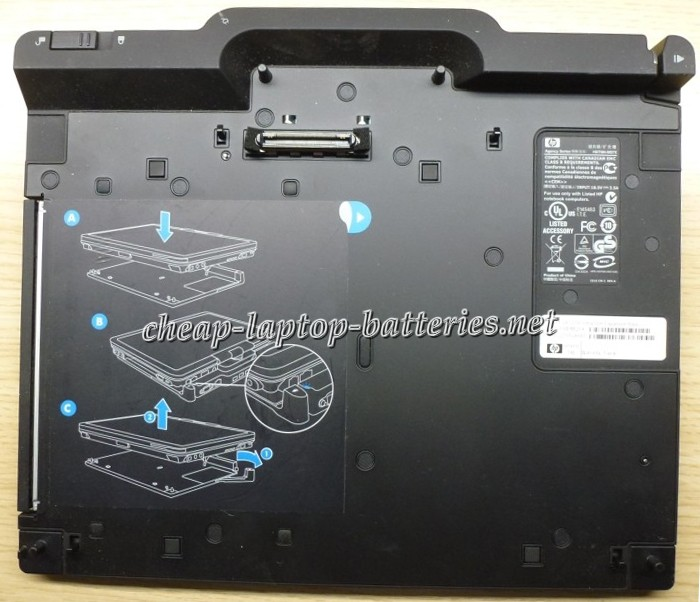 3.5A Hp Elitebook 2760p Laptop Battery