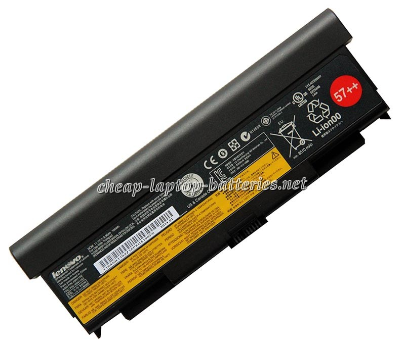 100Wh Lenovo 45n1147 Laptop Battery