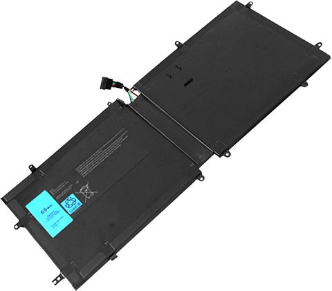 69Wh Dell Xps 1810 Tablet Laptop Battery