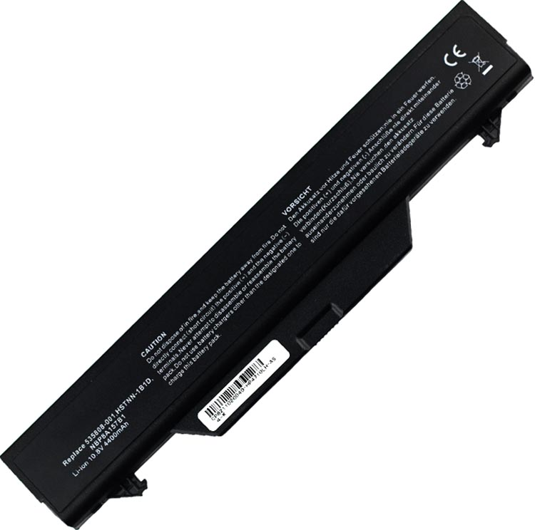 5200mAh Hp Hstnn-ib1d Laptop Battery