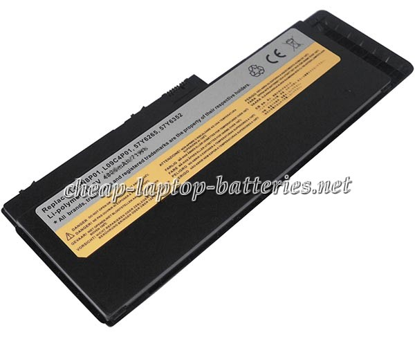 4400mAh Lenovo l09c4p01 Laptop Battery
