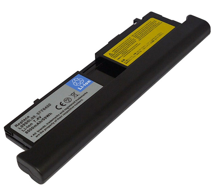 8800mAh Lenovo l09s4t09 Laptop Battery
