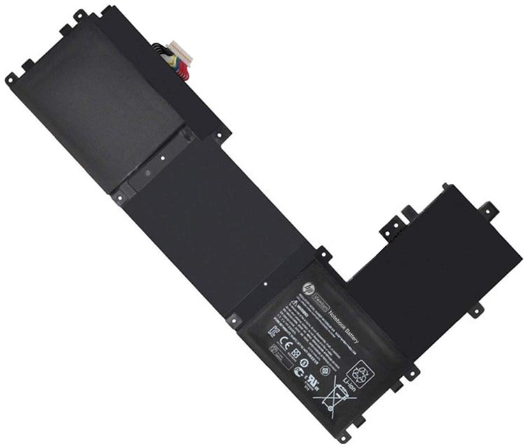 59Wh Hp 671277-171 Laptop Battery
