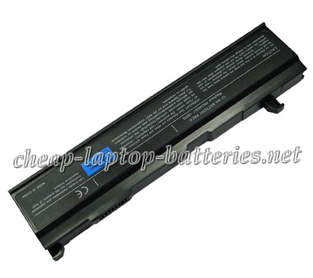Cells Toshiba Satellite m70-131 Laptop Battery Replacement