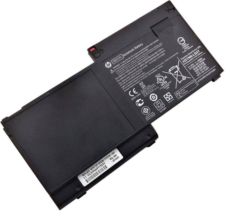 46Wh Hp 716726-1c1 Laptop Battery
