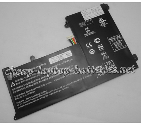 25Wh Hp Hstnn-lb5b Laptop Battery