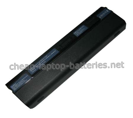8800mAh Acer Aspire Pro One aop531h Laptop Battery