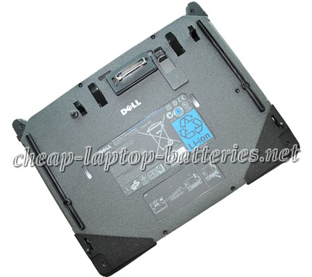 4400mAh Dell 78hr1 Laptop Battery