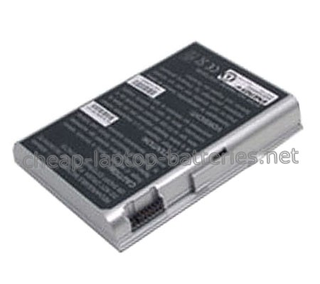 6600mAh Medion md40676 Laptop Battery