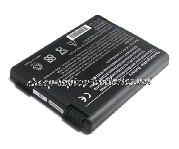 4400mAh Compaq Presario x6000 Cto Laptop Battery