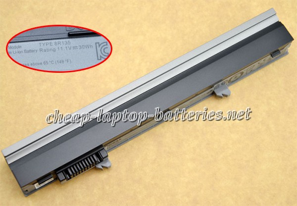 30WH Dell 0xx327 Laptop Battery