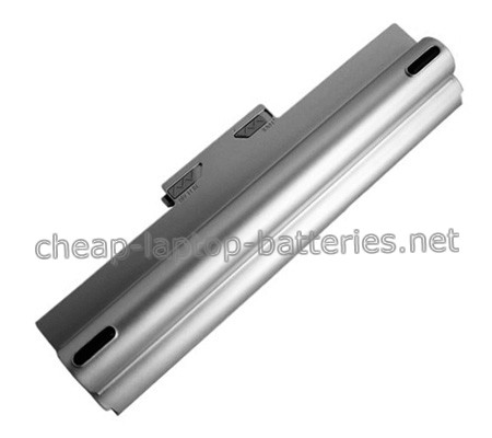 7800mAh Sony Vaio Vgn-fw590 Laptop Battery