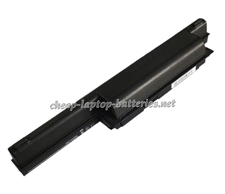 7800mAh Sony Vaio Vpc-ea13en/L Laptop Battery