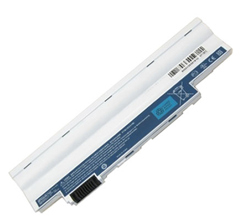 7800mAh Acer Aspire One aod255e-13865 Laptop Battery