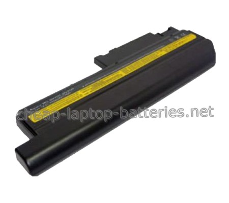 7800mAh Ibm Thinkpad t42 2378 Laptop Battery
