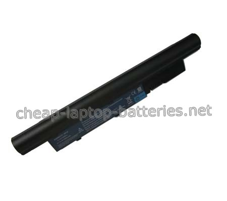 7800mAh Acer Aspire 4810tz-4474 Laptop Battery