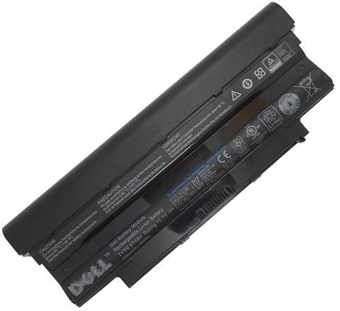90Wh Dell Inspiron m5110 Laptop Battery