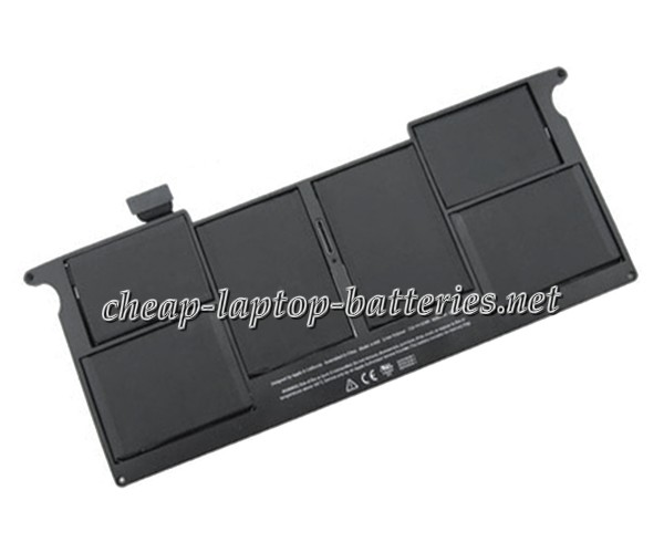 35Wh Apple Macbook Air 11.6 Inch mc968ll/A Laptop Battery