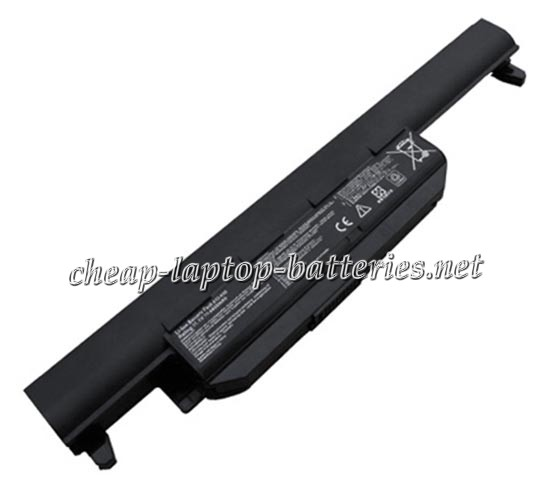 4400mah Asus a75vm-ty086v Laptop Battery