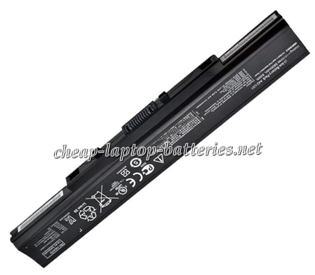4400mah Asus u41jg Laptop Battery