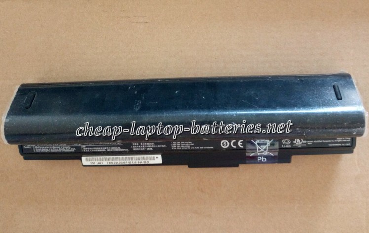 6600mAh Asus u20a-a1 Laptop Battery