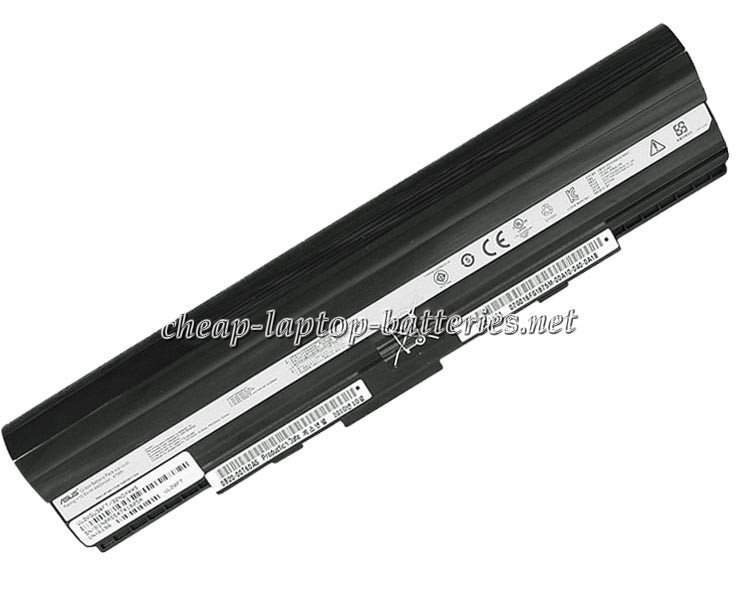 49Wh Asus Eee Pc 1201ha-red002x Laptop Battery