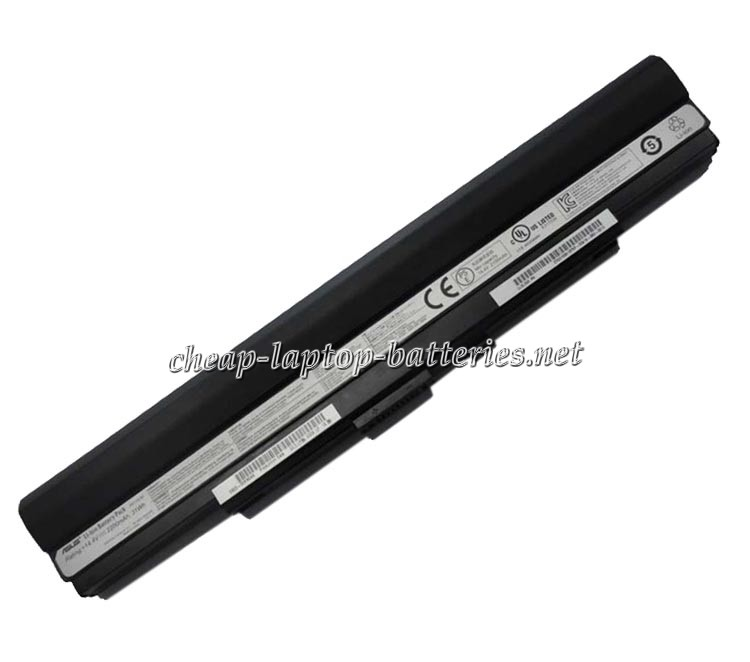 2200mAh Asus ul80 Series Laptop Battery