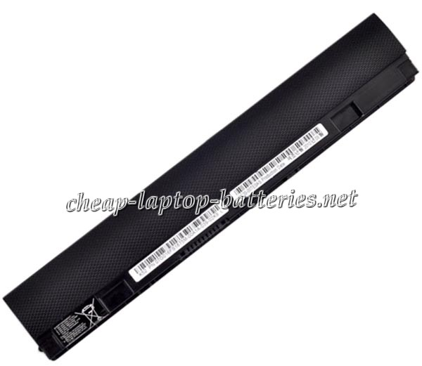 2600mAh Asus Eee Pc x101ch Laptop Battery