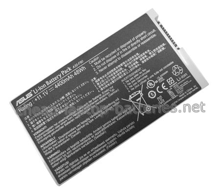 48Wh Asus x88vf Laptop Battery
