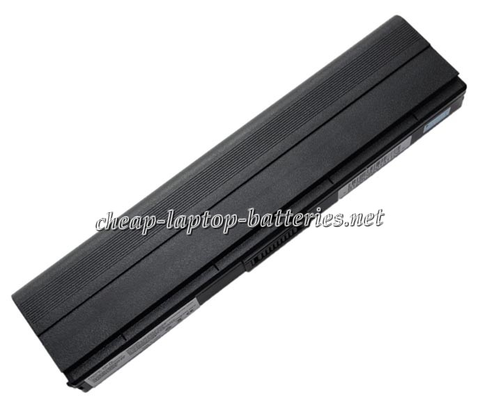 4400mAh Asus f6e-t237sccfaw Laptop Battery