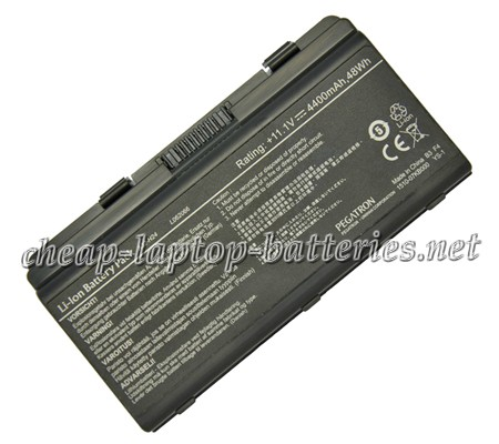 4400mAh Lg X-Note r450 Laptop Battery
