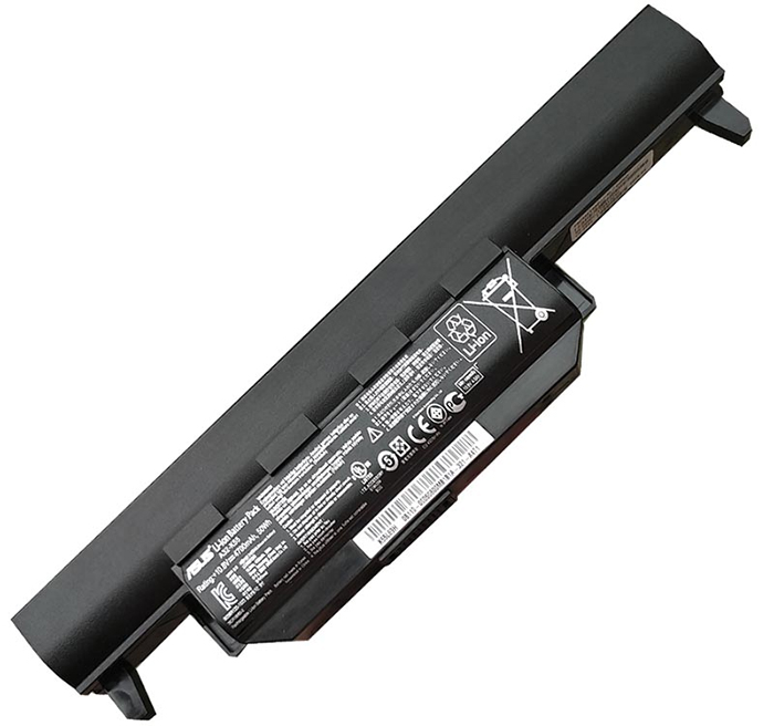 4700mah Asus a75vm-ty086v Laptop Battery